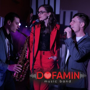 "Music band ""Dofamin"""