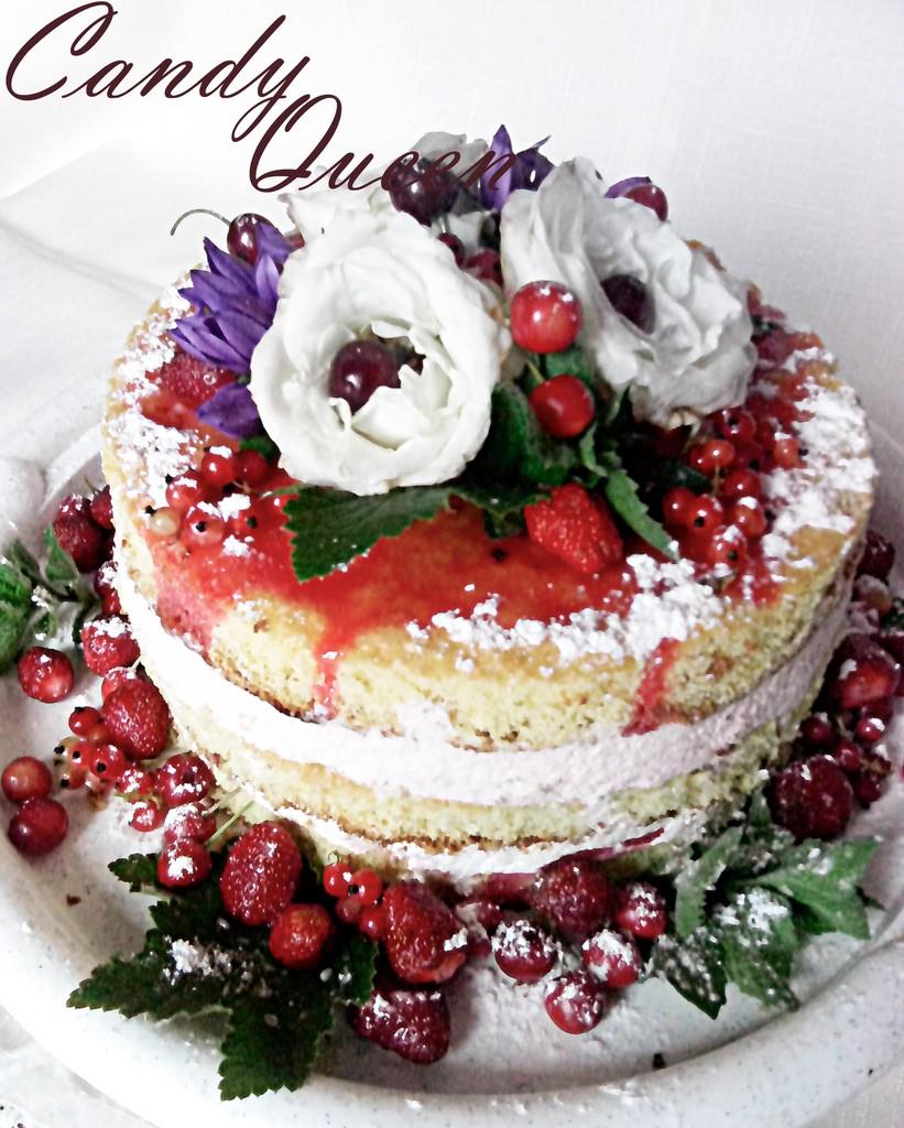 25597cd03770b1 Домашня випічка тортів