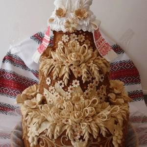 d051d980e5e19b Торты и Караваи на заказ в Украине: цены, рейтинг, отзывы - Girko.net