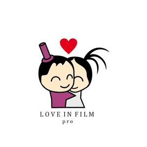 LOVE IN FILM