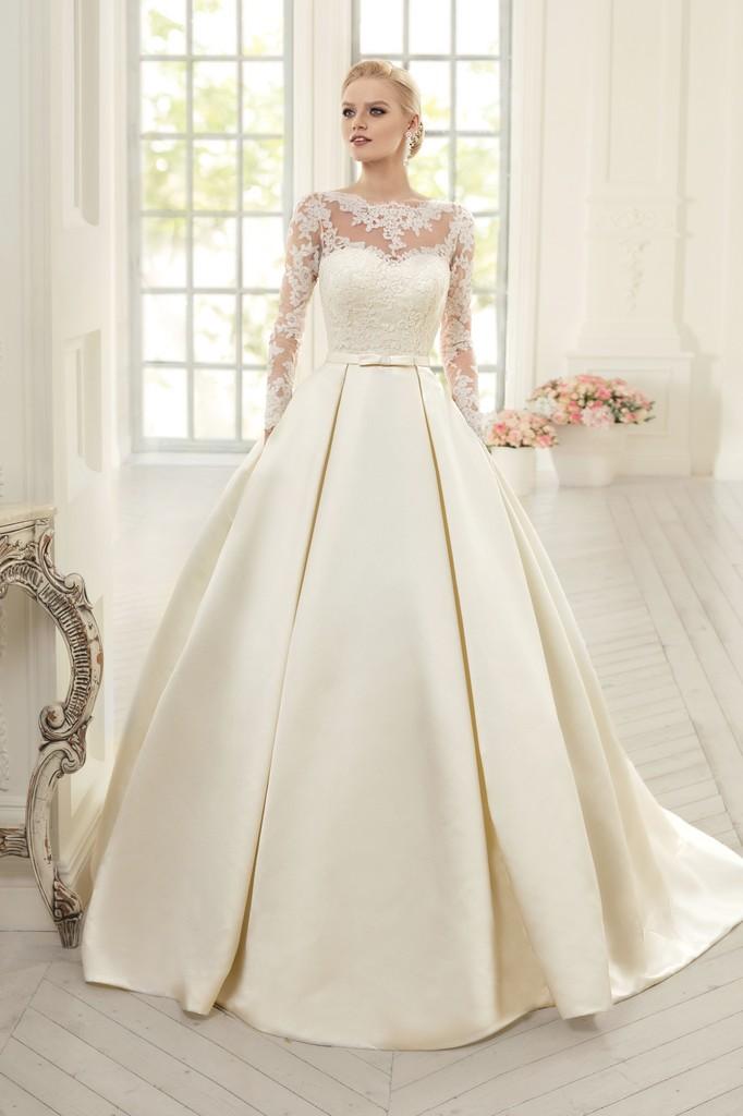 Салон вечірньої та весільної моди Vanille - Весільний каталог Girko.net fed7f15c91647