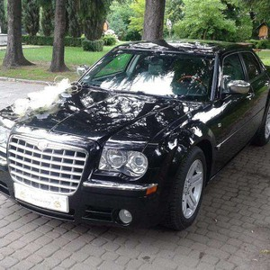 КРАЙСЛЕР 300с  CHRYSLER 300c, фото 5