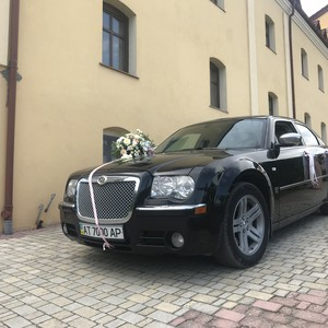 КРАЙСЛЕР 300с  CHRYSLER 300c, фото 1