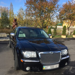КРАЙСЛЕР 300с  CHRYSLER 300c, фото 17