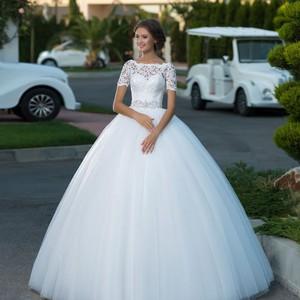 свадебные платья в запорожье фото цены