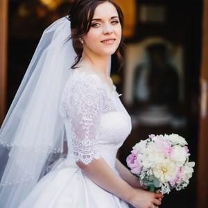 Свадебная студия от Наталии Марущак - Свадебный каталог Girko.net 13b8be54980f5