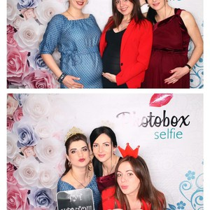 Photobox Selfie фотобокс фотокабіна