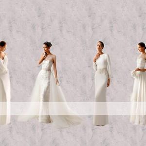 91805030af91e2 Салон весільних суконь My Angels - Весільний каталог Girko.net