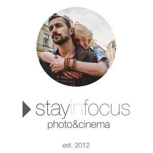 "Студія ""Stay in Focus"""