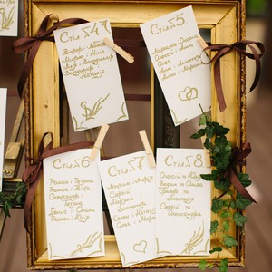 Wedding planning & decor IRYNA BOYKO, фото 9