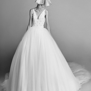 NOVIAS luxury bridal store, фото 32