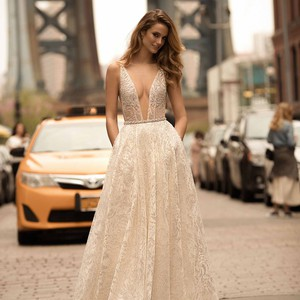 NOVIAS luxury bridal store, фото 17