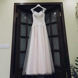 Продам весільне плаття. Дизайнер Оксана Муха - Свадебный каталог ... 2c333e96fcdf9