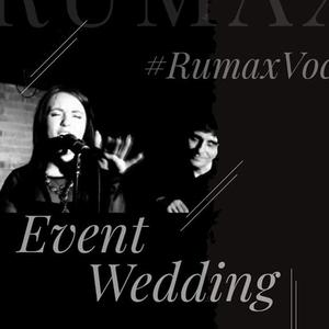 Rumax Vocal