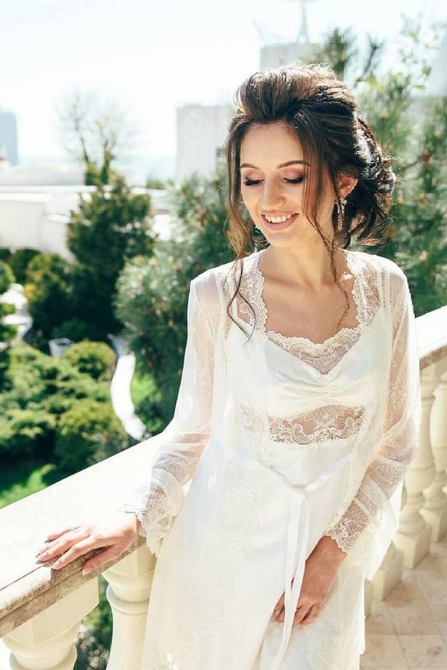 Білизна та аксесуари для весілля - Свадебный каталог Girko.net e29173f1bb6ba