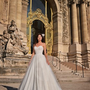 BRIDAL FASHION, фото 8