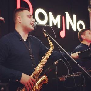 "Music band ""DomiNo"", фото 15"