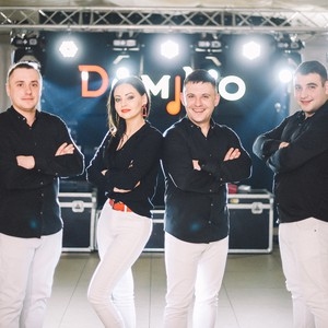 "Music band ""DomiNo"", фото 2"