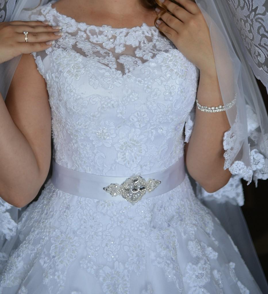 6bd3c327a507e8 Весільна сукня - Весільний каталог Girko.net