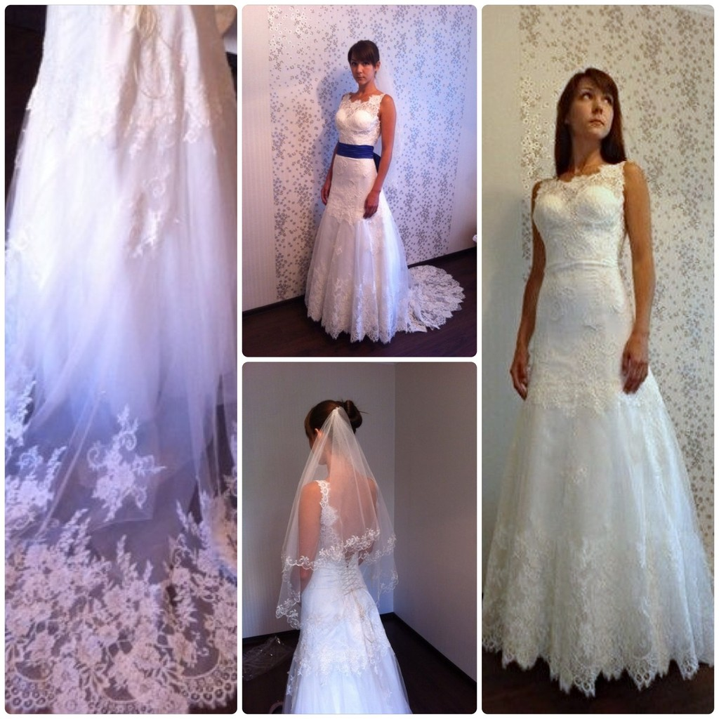 ffea5fe06e1db3 Продам весільну сукню - Весільний каталог Girko.net