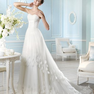 "Плаття San Patrick ""Calais"" by Pronovias group"