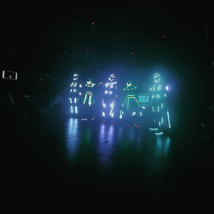 MetanoiaShow (Led Show)