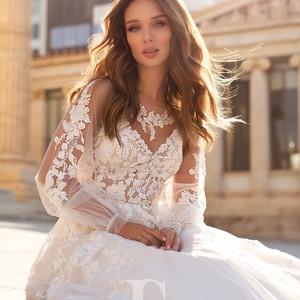 cdfd231f874446 Салони весільних суконь в Україні: ціни, рейтинг, відгуки - Girko ...