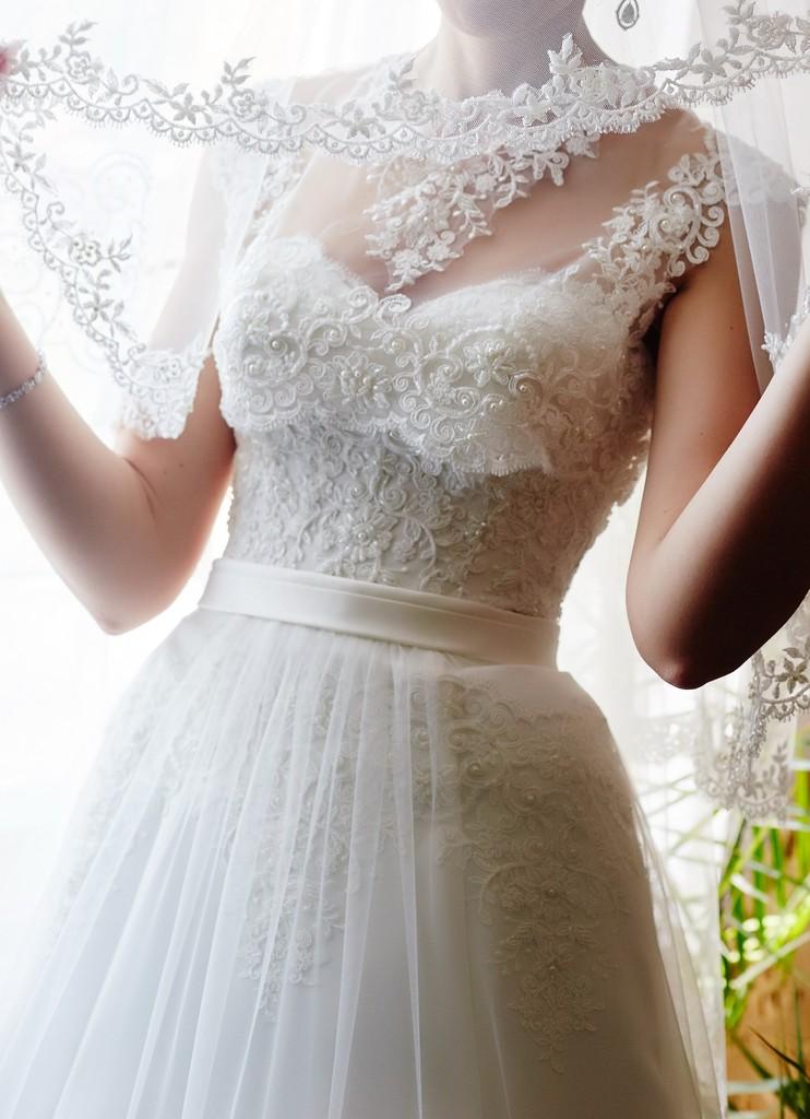 d1f506a56c93ad Весільне плаття - Весільний каталог Girko.net