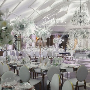 """Duda agency"" Wedding&Decor"