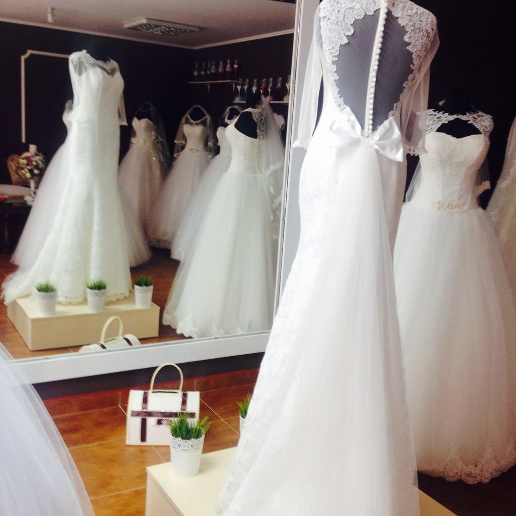 Салони весільних суконь в Івано-Франківську  ціни 9cc549c652f08