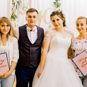 MELANIK wedding, фото 23