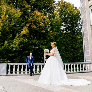 MELANIK wedding, фото 25