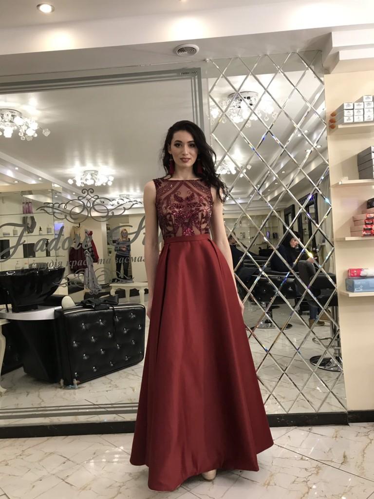 00793466e07e5a SIRAK Вечірні сукні для дружок та свята на прокат - Весільний ...