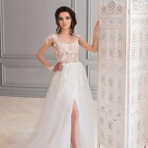 Салони весільних суконь в Києві  ціни e7256f32f2dcc