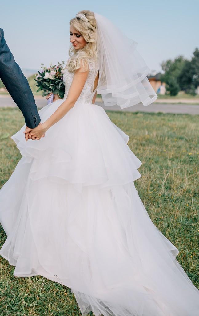 1901e30dab17fb Весільне Плаття Торг/Прокат - Весільний каталог Girko.net