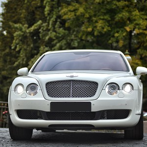 Bentley Flying Spur, фото 1