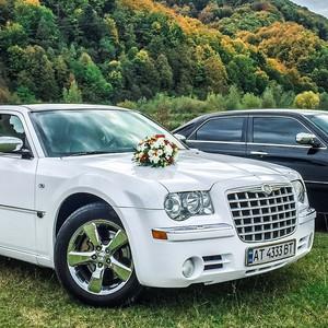 3c258624906eae Автомобілі та Кортеж на весілля в Івано-Франківську: ціни, рейтинг ...