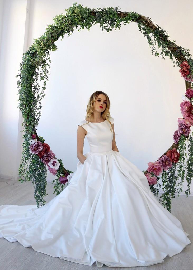 Wedding Studio ViraBarbir - Весільний каталог Girko.net 3695f8978517b