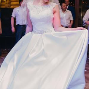 Весільна студія від Наталії Марущак - Весільний каталог Girko.net 231cd2808ef38